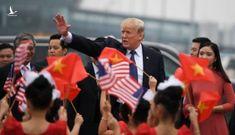 """Doanh nghiệp Mỹ yêu cầu Trump """"xin lỗi"""" Việt Nam"""