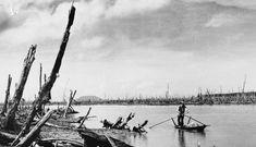 Những bức ảnh có thể bạn chưa từng thấy về chiến tranh Việt Nam