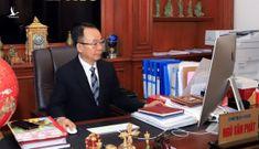 Vụ đại gia Ngô Văn Phát mua bán hóa đơn: Bắt nguyên Chi cục trưởng Thuế H.Thủy Nguyên