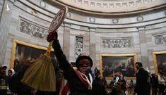 Điều gì còn thiếu để biến biểu tình ở Mỹ trở thành cuộc cách mạng màu?