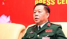 Quân đội tham gia bảo vệ Tổ quốc trên không gian mạng