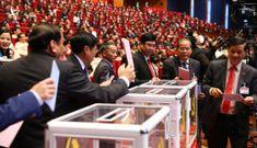 5 đại biểu TP.HCM trúng cử vào BCH Trung ương khóa XIII