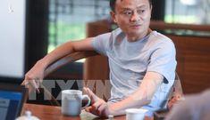 CNBC: 'Tỷ phú Jack Ma không mất tích'