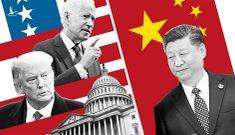 Mỹ muốn Trung Quốc hiểu đâu là 'điều không thể sống chung'?