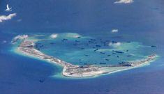 Nhật gửi công hàm phản đối Trung Quốc ở Biển Đông
