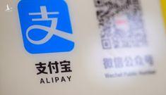 Ông Trump ký lệnh cấm Alipay và hàng loạt ứng dụng của Trung Quốc