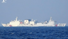 Trung Quốc tham vọng đe dọa vũ lực để kiểm soát Biển Đông