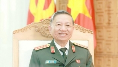 6 Tướng Công an trúng cử Ban Chấp hành Trung ương Đảng khóa XIII