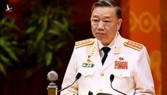 Đại tướng Tô Lâm: 'Đất nước đứng trước 3 thách thức lớn'