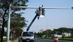 Lắp camera để trị 'hung thần' và xử lý người vi phạm giao thông