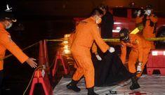 NÓNG: Vớt được các mảnh thi thể nghi của nạn nhân trong vụ rơi máy bay Indonesia