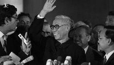 Nhà ngoại giao lỗi lạc Việt Nam và những câu chuyện bên lề