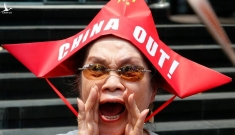 Nhật Bản tố cáo Trung Quốc vượt quyền tại Biển Đông lên Liên Hợp Quốc