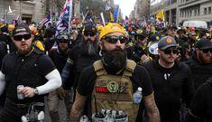 Mỹ đưa chỉ thị khẩn cấp về bạo động, xả súng trong cuộc biểu tình lịch sử ngày 6/1