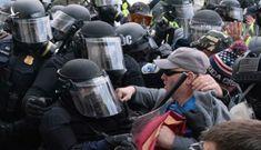 AFP: Báo động toàn nước Mỹ về khủng bố chống chính quyền