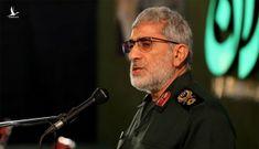 Reuters: Tư lệnh đặc nhiệm Iran tuyên bố 'không ngừng phản kháng' Mỹ