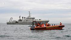 Việt Nam chia buồn vụ rơi máy bay Indonesia
