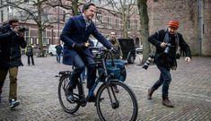 Chính phủ Hà Lan sụp đổ vì bê bối