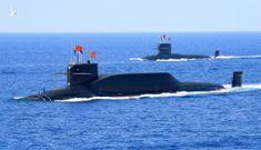 Lính tàu ngầm Trung Quốc ở Biển Đông gặp 'vấn đề thần kinh'