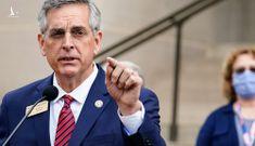 Tổng thư ký bang Georgia nói bị Nhà Trắng ép nhận điện thoại Tổng thống Trump