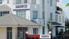 Thiệt hại 940 tỷ đồng tại Sadeco 'đã được khắc phục'