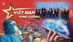 Xuân mới, nghĩ về Việt Nam hùng cường!