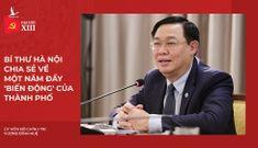 Bí thư Vương Đình Huệ: 2020 là năm đầy biến động của Hà Nội