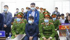 Vợ chồng ông Nguyễn Đức Chung bị điều tra trong vụ án khác