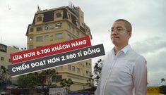 """Diễn biến """"nóng"""" vụ Alibaba: Điều tra dấu hiệu sai phạm quản lý đất đai"""