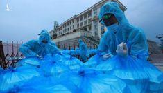 Ca dương tính Covid-19 mới ở Hà Nội đã dự 2 đám cưới tại Hải Dương, Thái Bình