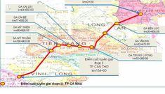 Khởi động đường sắt 10 tỉ USD nối TP.HCM – Cần Thơ