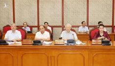 Nhân sự Đại hội XIII và việc bầu chọn người đại diện 'vùng miền'