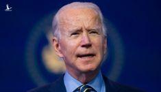 Phó tổng thống Mỹ tuyên bố Joe Biden chiến thắng