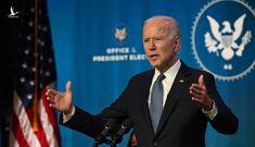 """Biden gọi bạo loạn ở quốc hội là """"ngày đen tối nhất lịch sử Mỹ'"""