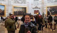 Cuộc bạo loạn ở Điện Capitol được lên kế hoạch từ mạng xã hội