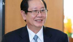 """Bộ trưởng Bộ Nội vụ nói về """"chuyến tàu vét"""" trong bổ nhiệm cán bộ"""