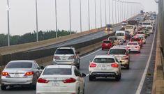 Chuyển hai dự án cao tốc Bắc Nam sang đầu tư công