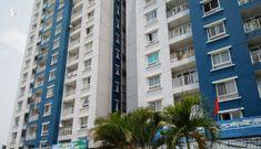 Chi Cục Trưởng Thi hành án Dân sự Bình Tân rơi lầu ở chung cư Carina