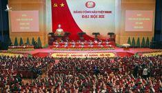 Đại hội XIII của Đảng: 6 đảng bộ có vị trí quan trọng được thêm đại biểu
