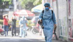 Quảng Ninh phát hiện hàng loạt ca nghi nhiễm trong cộng đồng