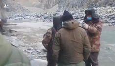 NÓNG: Binh lính Trung Quốc – Ấn Độ đụng độ ở biên giới, ghi nhận thương vong