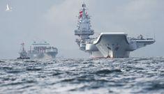 Chủ nghĩa dân tộc Trung Quốc và vấn đề Biển Đông