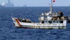 Trạng thái đối đầu mới ở Biển Đông