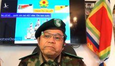 Thủ đoạn lôi kéo của tổ chức khủng bố 'Triều đại Việt'