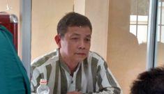 """Thân gửi Trần Huỳnh Duy Thức nhân 60 ngày lập """"kỷ lục tuyệt thực"""""""