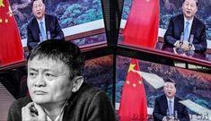 Không có cái gọi là thời đại Jack Ma