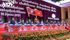 Khai mạc Đại hội đại biểu toàn quốc lần thứ XI Đảng Nhân dân Cách mạng Lào