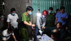 Bắt cụ bà 61 tuổi cầm đầu đường dây buôn bán ma túy lớn ở Tiền Giang