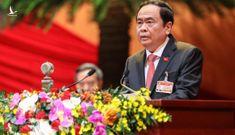 Ông Trần Thanh Mẫn: 'Dân là gốc, phải tôn trọng và bảo vệ quyền, lợi ích chính đáng của dân'