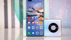 Reuters: 'Huawei phải bán mảng smartphone cao cấp Mate và P series'